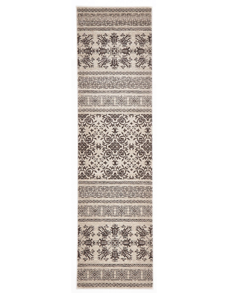 Culture Heirloom Gothic - Ivory [Runner]