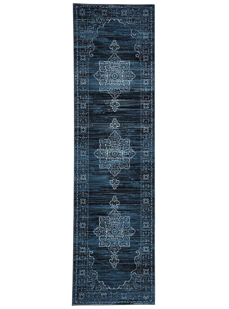 Culture Heirloom Revival - Blue [Runner]