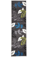 Icon Thick Leaf - Charcoal [Runner]