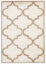 Icon Large Modern Trellis - Natural