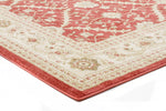 Jewel Chobi Design - Red [Runner]