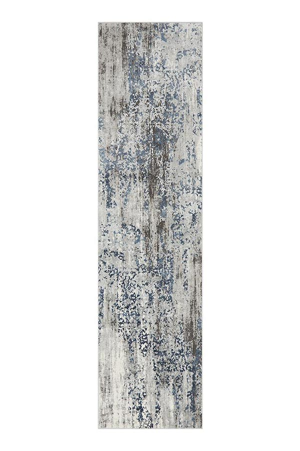 Kendra Casper Distressed - Grey [Runner]