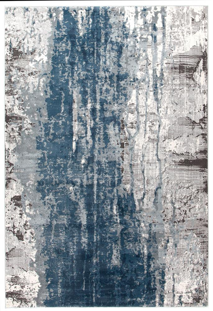 Kendra Roxana Distressed - Blue