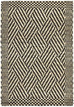 Kenya Kimi Hand Woven Tribal Jute - Natural