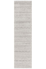 Oasis Nadia Rustic Tribal - Grey [Runner]