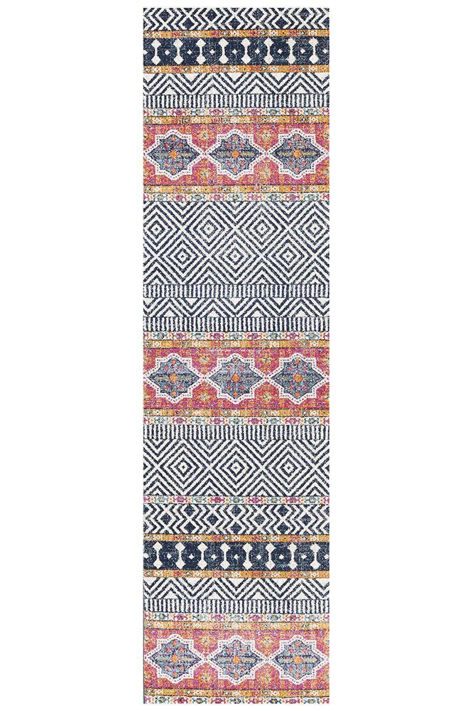 Oasis Sabrina Tribal - Multi [Runner]