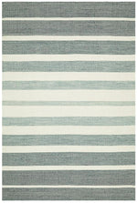 Skandinavian Stripes - Teal
