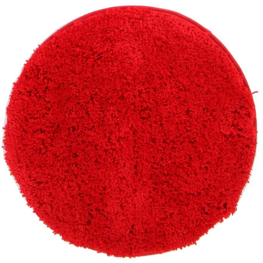 Soho Shag - Red [Round]
