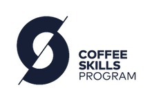 Load image into Gallery viewer, Coffee Skills Program Logo