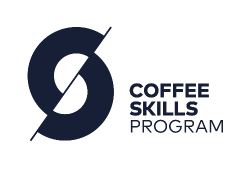 Coffee Skills Program Logo