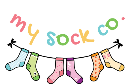 My Sock Company for Sale