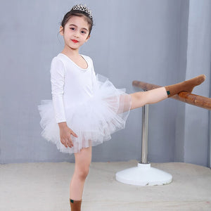 Long Sleeve Tutus