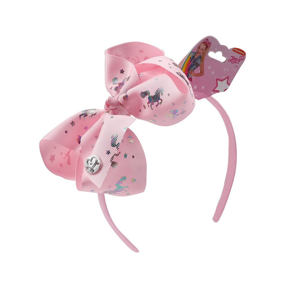 Jojo Siwa Hairband - super cute designs