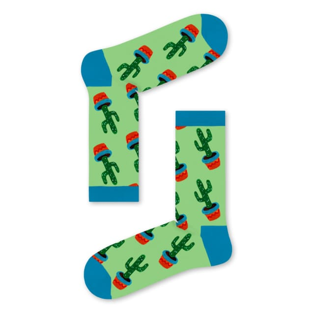 CACTI Adult socks only - Socks