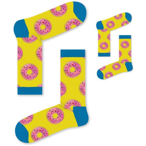 Doughnuts Adults and Minis - Socks