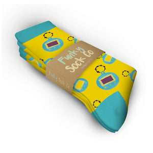 HANDHELD DIGITAL PET - Socks