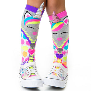 HAPPY UNICORN SOCKS