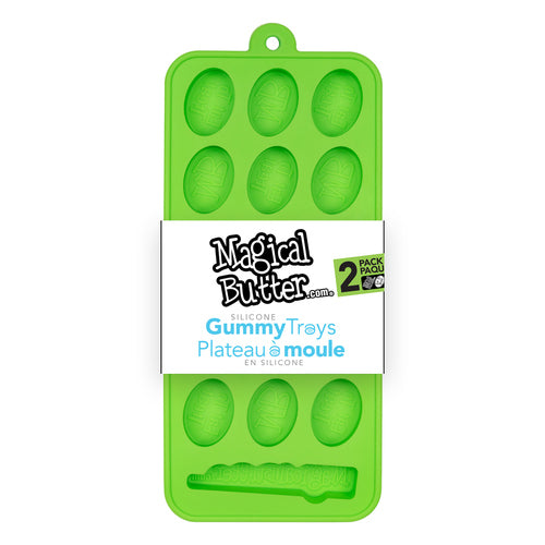 MB Eat To Treat Gummy Trays (2 Pack)