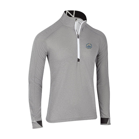 2020 Kentucky Derby Men's Z425 1/4 Zip Pullover - Zero Restriction