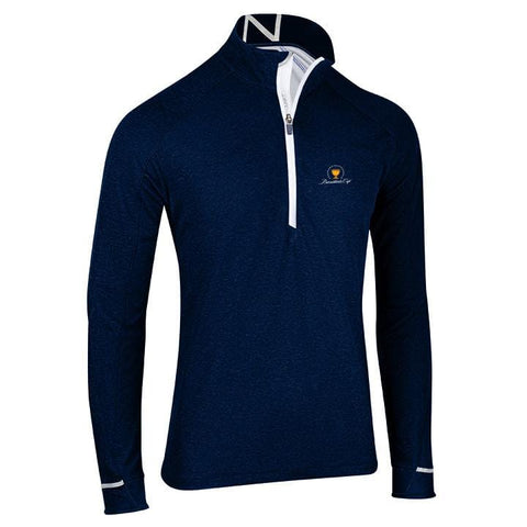 Presidents Cup Z425 1/4 Zip Pullover