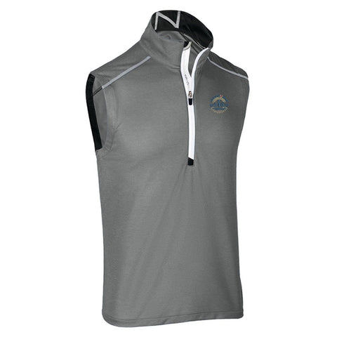 2020 Kentucky Derby Men's Z425 1/4 Zip Vest - Zero Restriction