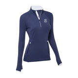 U.S. Open Heritage Sofia Pullover - Zero Restriction