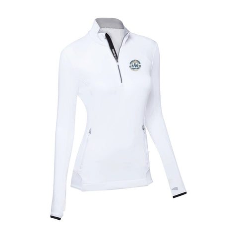 2020 Kentucky Derby Ladies' Sofia Pullover - Zero Restriction