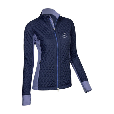 2020 U.S. Open Sydney Quilted Jacket - Zero Restriction