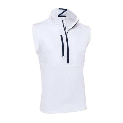 Z610 1/4 Zip Vest-SALE - Zero Restriction