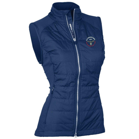 2020 U.S. Women's Open Tess Vest - Zero Restriction