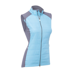 Tess Vest - SALE - Zero Restriction