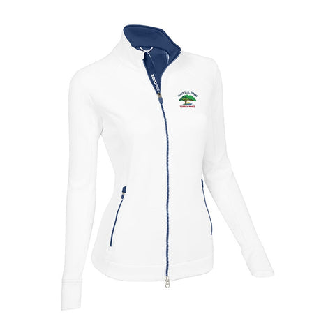 2021 U.S. Open Z500 Mikaela Full Zip - Zero Restriction