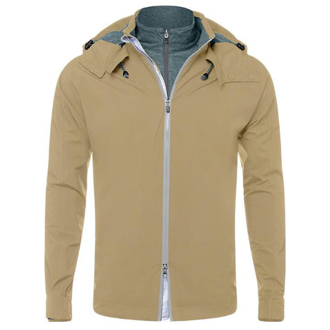 3-in-1 Everything Jacket - Zero Restriction