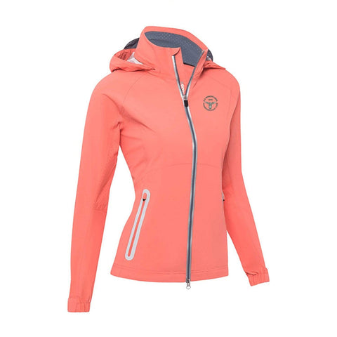 2020 U.S. Women's Open Hooded Olivia Jacket - Zero Restriction