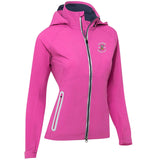 2020 U.S. Open Hooded Olivia Jacket - Zero Restriction