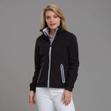 Hooded Olivia Jacket - Zero Restriction