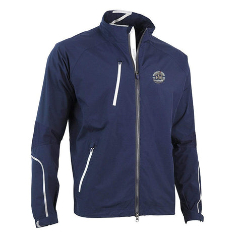 2020 Kentucky Derby Men's Power Torque Full Zip - Zero Restriction