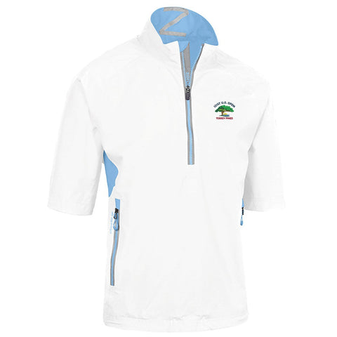 2021 U.S. Open Power Torque 1/4 Zip Short Sleeve - Zero Restriction