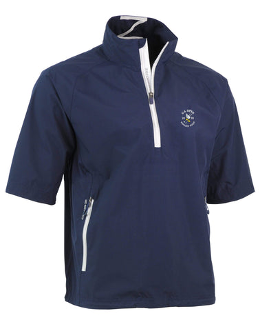 2020 U.S. Open Power Torque 1/4 Zip Short Sleeve - Zero Restriction