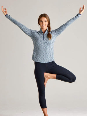 Cici Legging - Zero Restriction