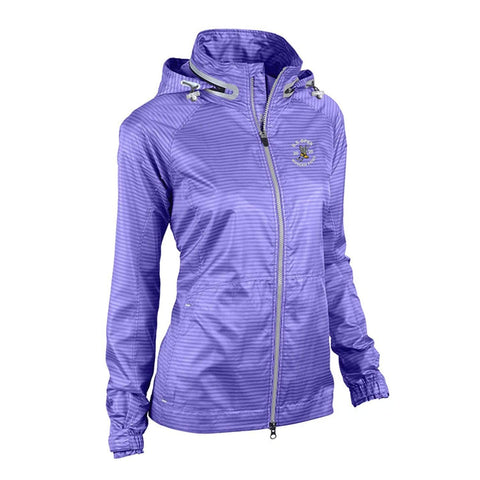 2020 U.S. Open Ladies' Parker Wind Jacket - Zero Restriction