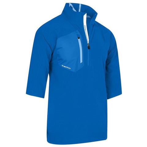 Z700 1/4 Zip 1/2 Sleeve - Zero Restriction