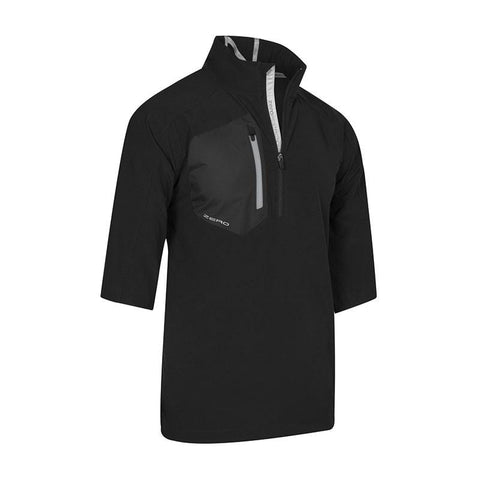 Z700 1/4 Zip 1/2 Sleeve