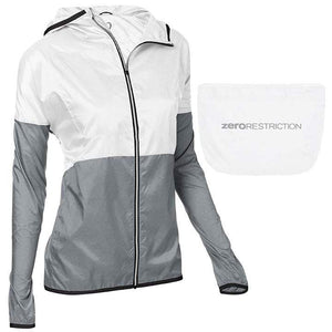 Bradshaw Wind Jacket - Zero Restriction