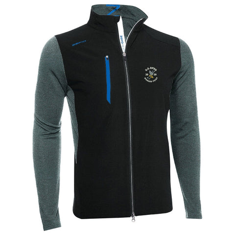 2020 U.S. Open Z710 Full Zip Jacket - Zero Restriction