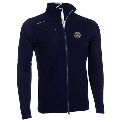 2020 Kentucky Derby Z710 Full Zip Jacket - Zero Restriction