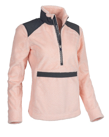 Tilly Fleece 1/2 Zip - Zero Restriction