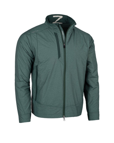 Z630 Full Zip Jacket - Zero Restriction
