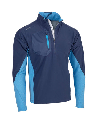 Z715 1/4 Zip - SALE - Zero Restriction