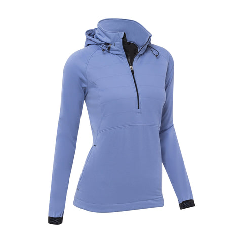 Quinn Wind Pullover - SALE - Zero Restriction
